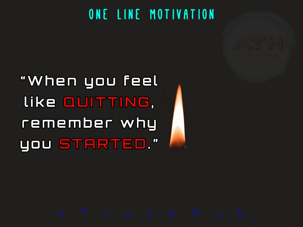 Motivational Quotes:These One Line Will Give You Inspiration ...