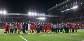 Champions League: Liverpool - Barcelona