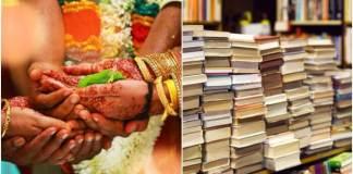 Kolkata Groom Who Refused Dowry Gets 1000 Books As Wedding Gift