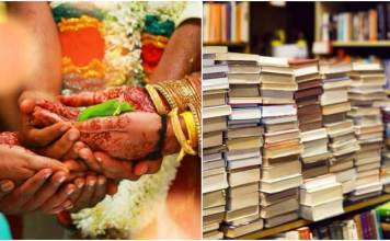 Kolkata Groom Who Refused Dowry Gets 1000 Books As Wedding Gift
