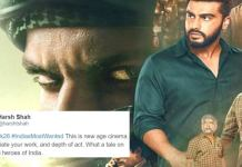 Twitter reviews India's most wanted