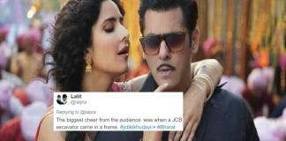 twitter reviews Bharat