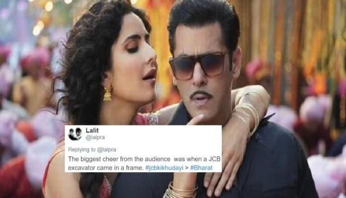 twitter reviews Bharat