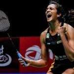 PV Sindhu wins maiden BWF Championship