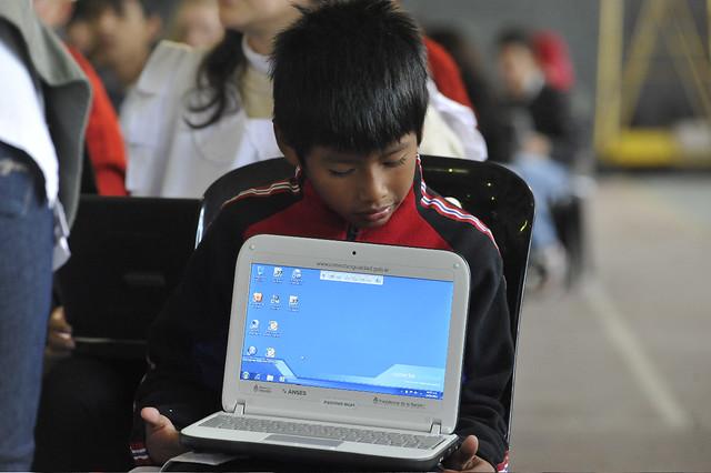 Brecha digital y exclusión en la Sociedad de la Información