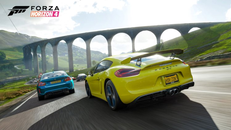 Forza Horizon  Guide Fastest Way To Get Skill Points