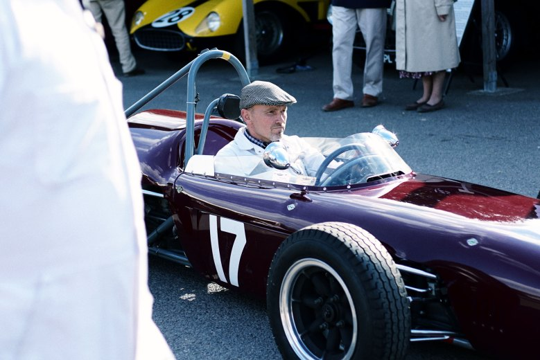Goodwood Revival 2018: Game Face