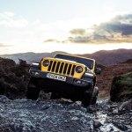 2019 Jeep Wrangler review: Uphill climb