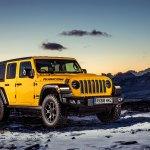 2019 Jeep Wrangler review: Rubicon monster
