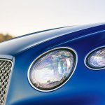 Bentley Continental GT review (2019): Crystal-style headlights
