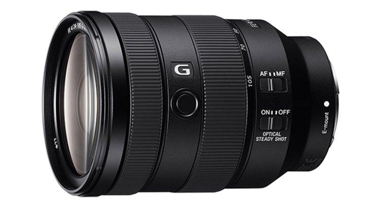 Best Sony lens: Sony FE 24-105mm F4