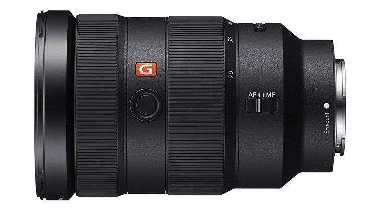 Best Sony lens: Sony FE 24-70mm G Master F2.8