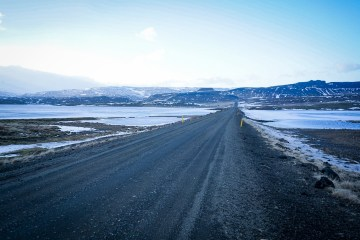 Iceland road trip: 5 useful tips