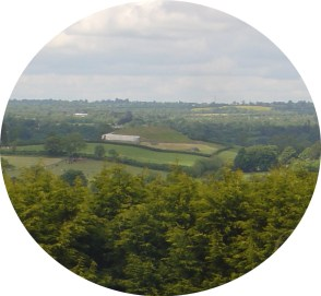 Visiting Newgrange, Knowth, and Dowth