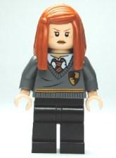 Ginny Weasley mini-figure (c) Bricklink