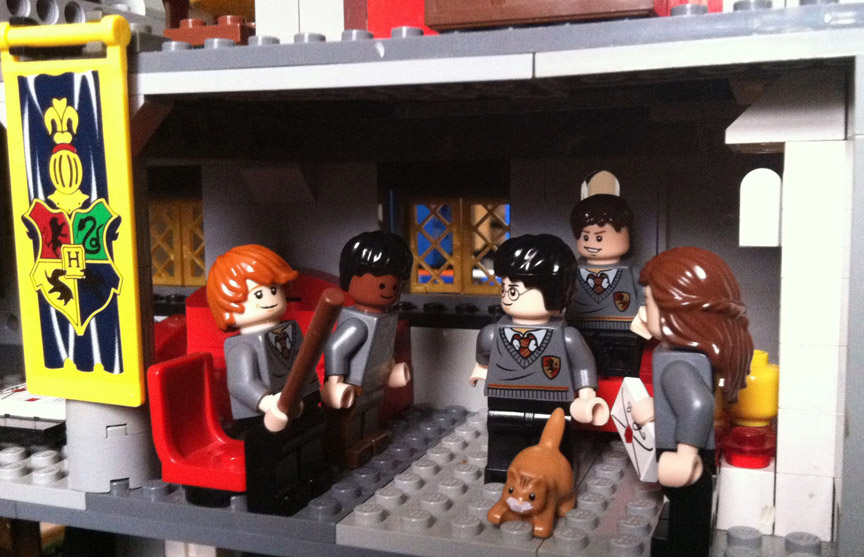 Why was Harry Potter Lego Discontinued? How to Make Your Kids Happy ...