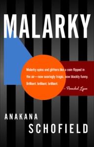 Malarky by Anakana Schofield review