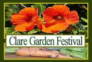 Clare Garden Festival
