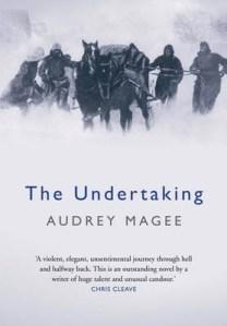New Irish Fiction: The Undertaking