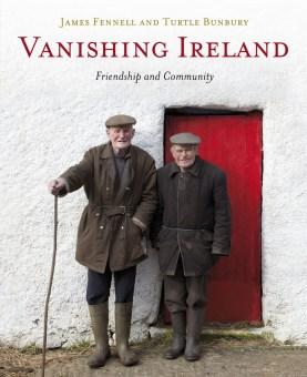 Vanishing Ireland cover