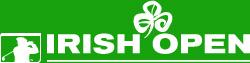 Irish Open Logo