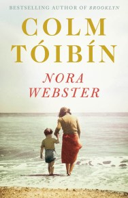 Nora Webster (UK/IRL cover)