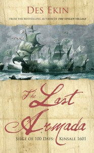 The Last Armada by Des Ekin (O'Brien Press)