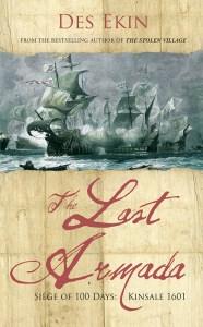 The Last Armada by Des Ekin (O'Brien Press)