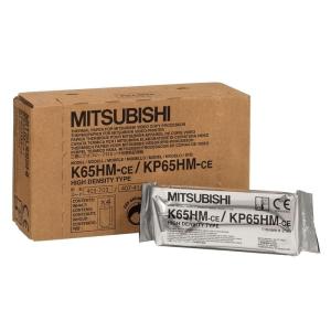 Mitsubishi Термобумага для принтеров