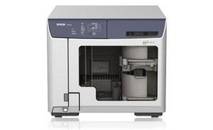 C11CB72121 Epson PP-50 Специализированное устройство для тиражирования CD/DVD