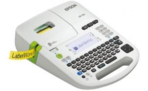 C51CA63100 Ленточный принтер для маркировки Epson LabelWorks LW-700