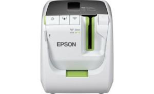 C51CD06200 Ленточный принтер для маркировки Epson LabelWorks LW-1000P