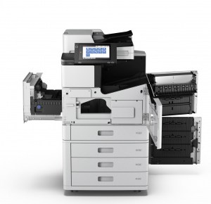 C11CH87401 WF-C20750D4TW Epson WorkForce Enterprise