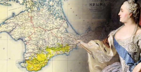 First-annexation-of-crimea