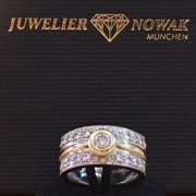 ring gold diamant damen