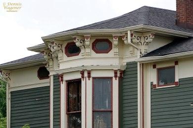 Decorative exteriors