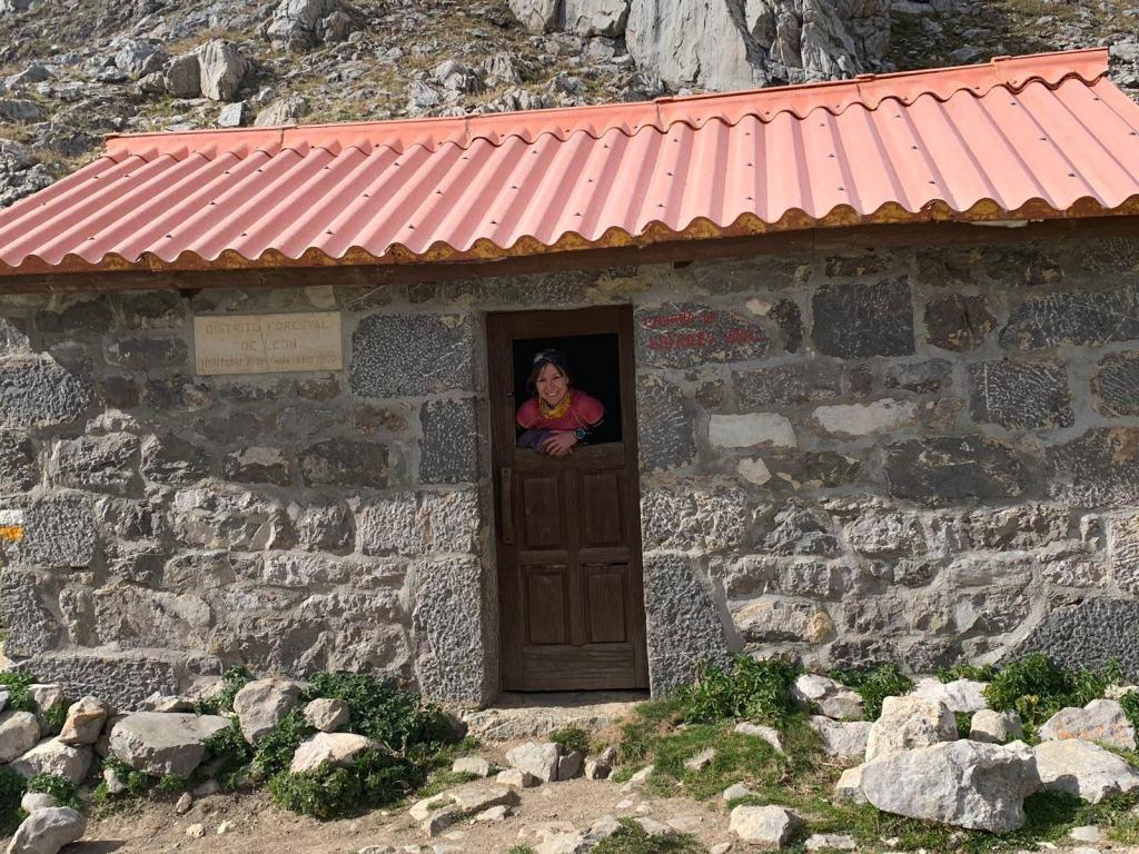 Refugio libre Liordes