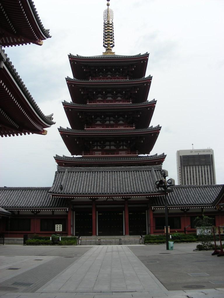 Templo senso ji