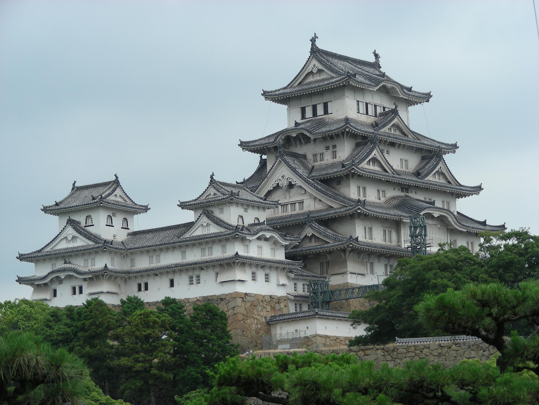 Castillo Himeji Japon
