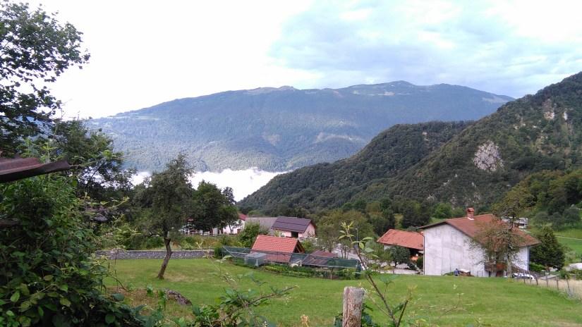 Viaje a Eslovenia en Furgoneta