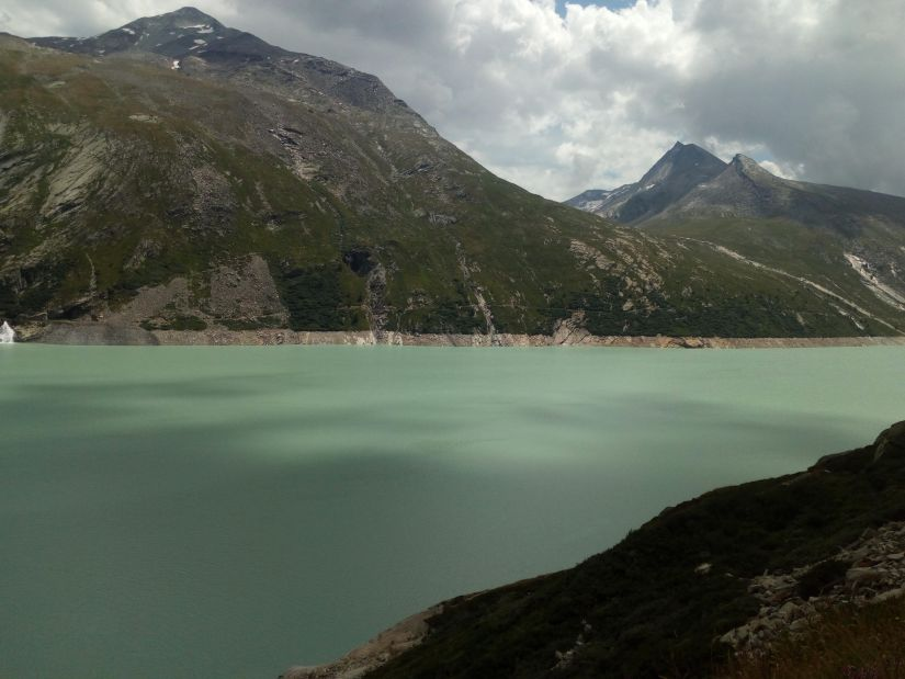 Lago Mattmark