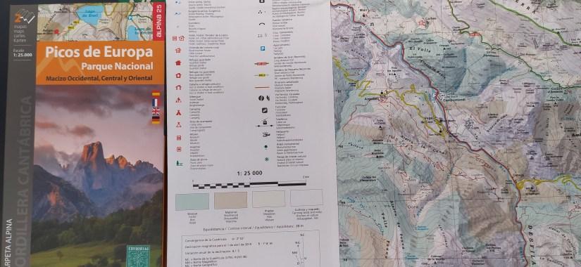 Usar un Mapa