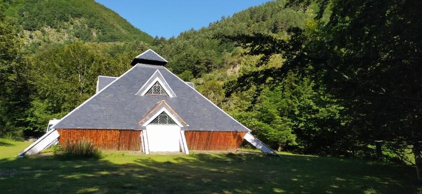 Refugio Llano de la Casa