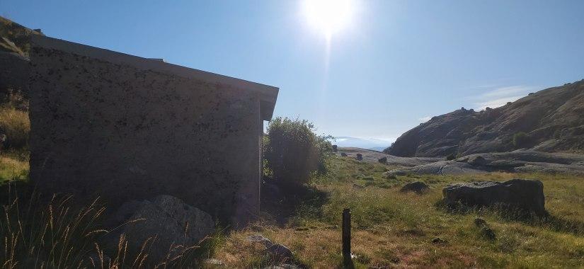 Refugio Libre Laguna del Duque