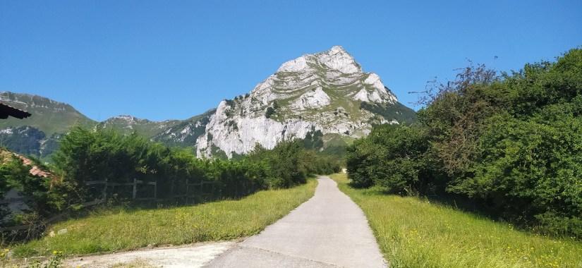 Subir al monte Balerdi