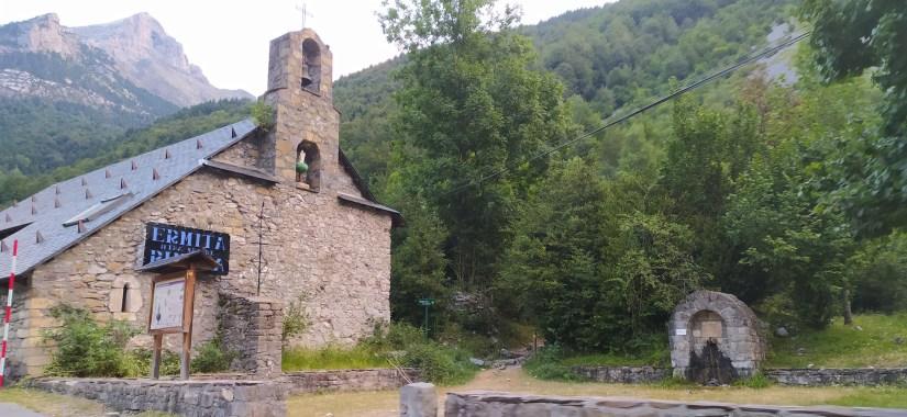 Ermita Pineta