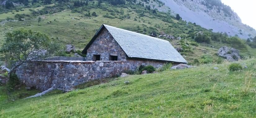 Cabaña de Larri