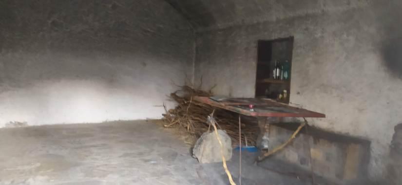 Refugio Casa de La Larri