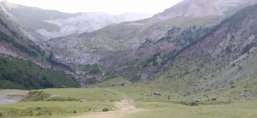 Llanos de Larri
