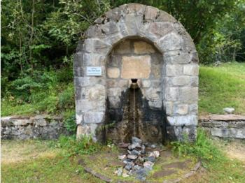Fuente de Pineta